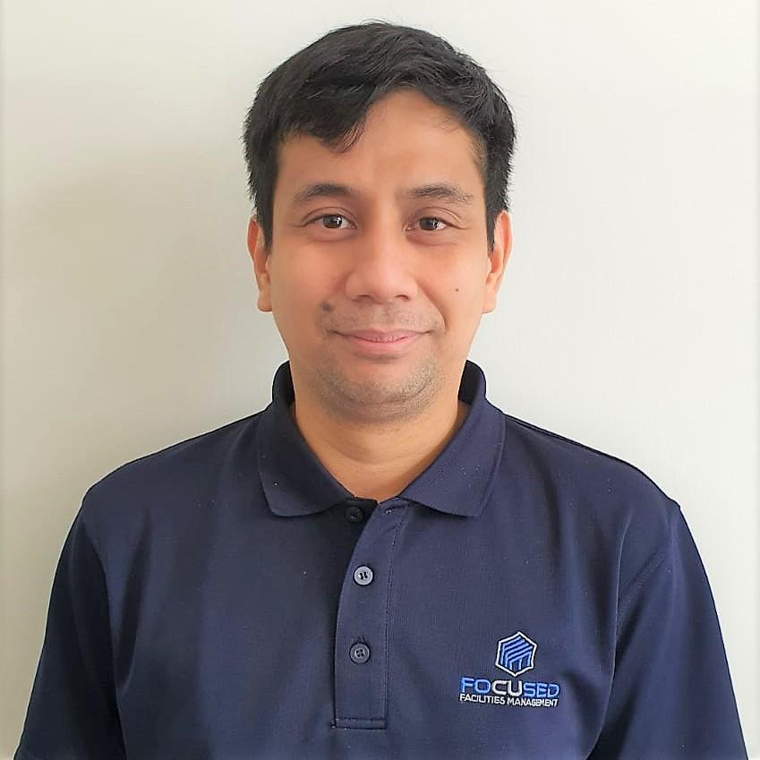 Elmer Jay Posadas